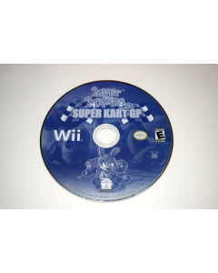 Myth Makers Super Kart GP Nintendo Wii Video Game Disc Only