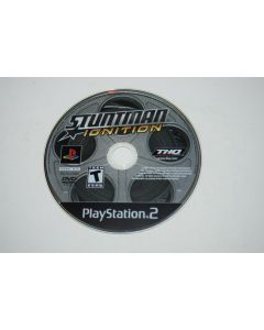 Stuntman Ignition Playstation 2 PS2 Video Game Disc Only