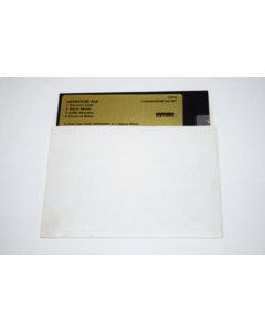Adventure Pak Commodore 64 C64 Computer Video Game Floppy Disc