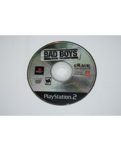 Bad Boys Miami Takedown Playstation 2 PS2 Video Game Disc Only