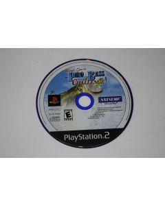 Mark Davis Pro Bass Challenge Playstation 2 PS2 Video Game Disc Only