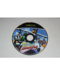 Championship Bowling Microsoft Xbox Video Game Disc Only