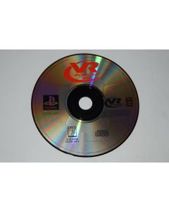 VR Soccer 96 Playstation PS1 Video Game Disc Only