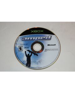 Amped Freestyle Snowboarding Microsoft Xbox Video Game Disc Only