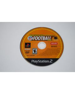 Backyard Football Playstation 2 PS2 Video Game Disc Only