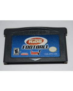 Sports Illustrated for Kids Football Nintendo Game Boy Advance Video Game Cart
