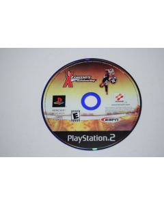 ESPN X Games Skateboarding Playstation 2 PS2 Video Game Disc Only