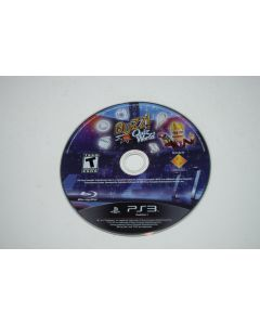 Buzz! Quiz World Playstation 3 PS3 Video Game Disc Only