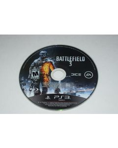 Battlefield 3 Playstation 3 PS3 Video Game Disc Only