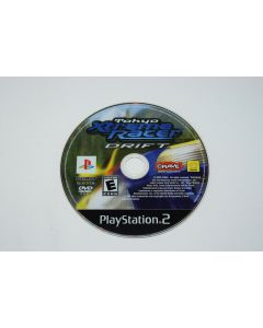 Tokyo Xtreme Racer Drift Playstation 2 PS2 Video Game Disc Only
