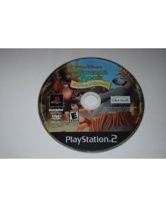 Jungle Book Rhythm n Groove Playstation 2 PS2 Video Game Disc Only