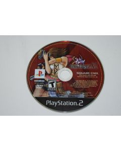 Final Fantasy X-2 Playstation 2 PS2 Video Game Disc Only