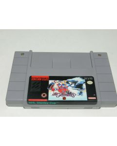 NHL Stanley Cup Super Nintendo SNES Video Game Cart