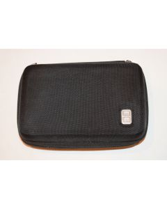 Travel Pouch Hard Case Black for Nintendo DS Handheld Video Game System