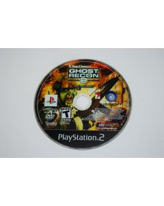 Ghost Recon 2 Playstation 2 PS2 Video Game Disc Only