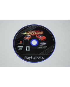 Top Gear Daredevil Playstation 2 PS2 Video Game Disc Only
