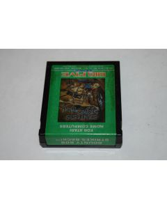 Bounty Bob Strikes Back Atari 400 800 Computer Video Game Cartridge