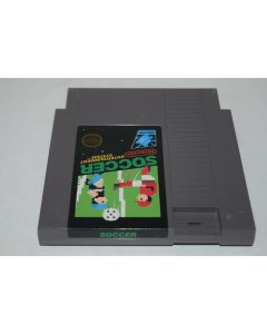 Soccer 5 Screw Nintendo NES Video Game Cart