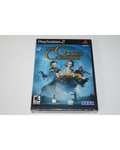 The Golden Compass Playstation 2 PS2 Video Game New Sealed