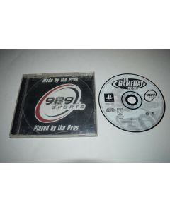NFL GameDay 2000 Playstation PS1 Game Disc w/ Case