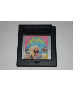 Barbie Ocean Discovery Nintendo Game Boy Color Video Game Cart