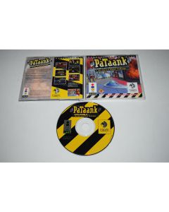 PaTaank 3DO Video Game Complete in Case