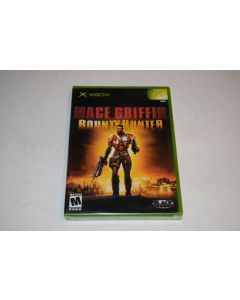 Mace Griffin Bounty Hunter Microsoft Xbox Video Game New Sealed