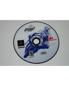 Superbike 2000 Playstation PS1 Video Game Disc Only