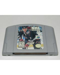 NHL Breakaway '98 Nintendo 64 N64 Video Game Cart
