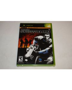 Project Snowblind Microsoft Xbox Video Game New Sealed