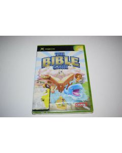 The Bible Game Microsoft Xbox Video Game New Sealed