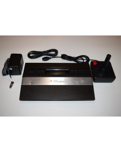Atari 2600 Jr Console Video Game System