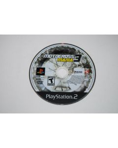 Motocross Mania 3 Playstation 2 PS2 Video Game Disc Only