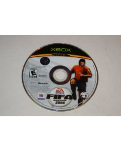 FIFA Soccer 2005 Microsoft Xbox Video Game Disc Only