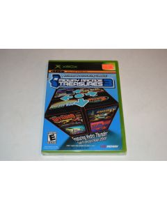 Midway Arcade Treasures 3 Microsoft Xbox Video Game New Sealed