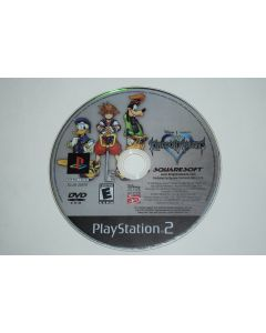 Kingdom Hearts Playstation 2 PS2 Video Game Disc Only