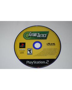 Future Tactics Playstation 2 PS2 Video Game Disc Only