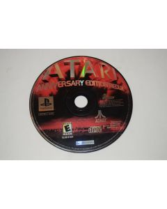 Atari Anniversary Edition Redux Playstation PS1 Video Game Disc Only