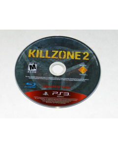 Killzone 2 Playstation 3 PS3 Video Game Disc Only