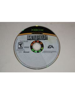 Battlefield 2 Modern Combat Microsoft Xbox Video Game Disc Only