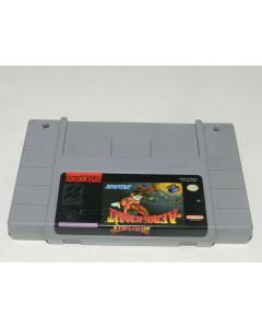 Aero the Acro-Bat Super Nintendo SNES Video Game Cart