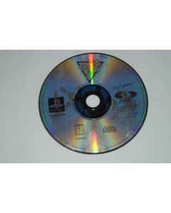 Ten Pin Alley Greatest Hits Playstation PS1 Video Game Disc Only