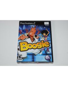 Boogie Playstation 2 PS2 Video Game New Sealed