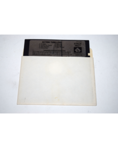 Stack Pac ShareData Commodore 64 C64 Computer Video Game Floppy Disc