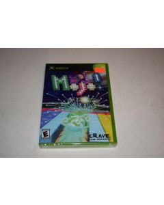 Mojo! Microsoft Xbox Video Game New Sealed
