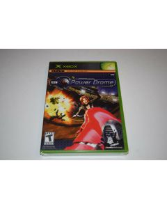 Powerdrome Microsoft Xbox Video Game New Sealed