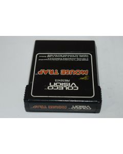 Mouse Trap ColecoVision Video Game Cart Only