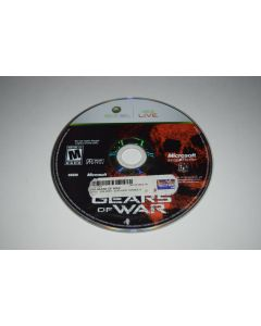 Gears of War Microsoft Xbox 360 Video Game Disc Only