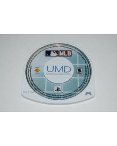 MLB Sony Playstation PSP Video Game Disc Only