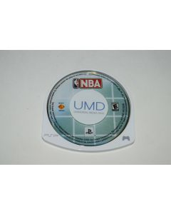 NBA Sony Playstation PSP Video Game Disc Only